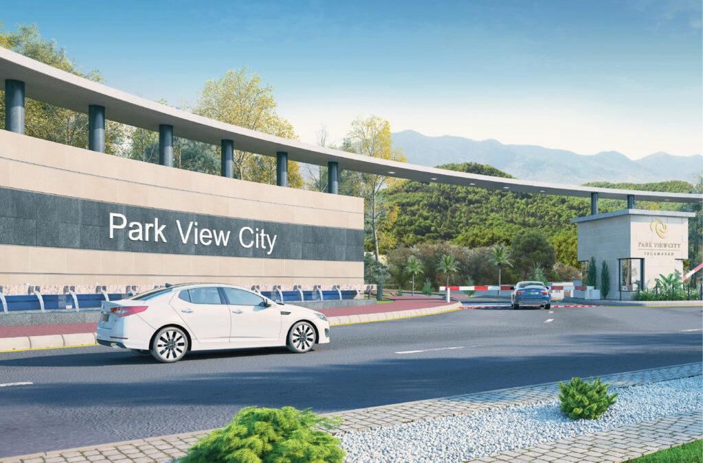 park view city envoirment