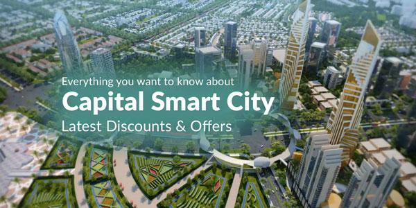 smart city investment