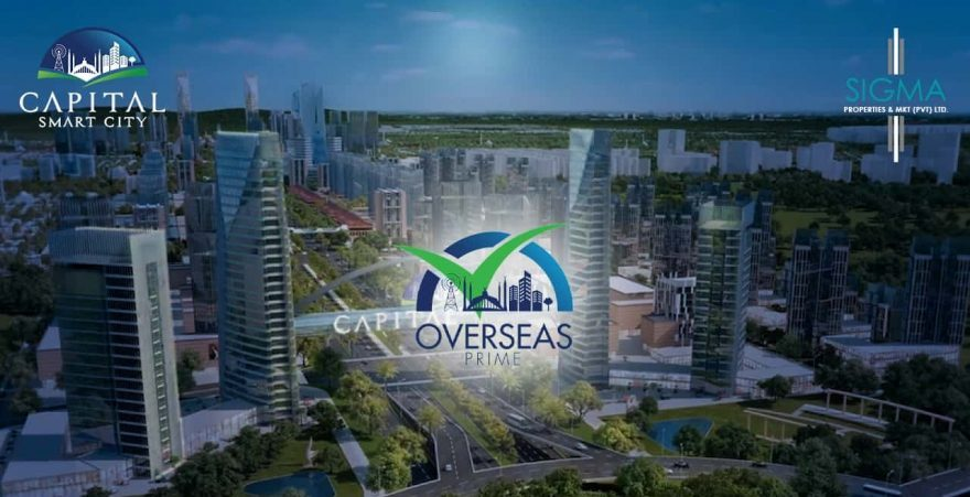 overseas prime block view