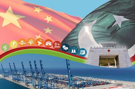 CPEC news Pakistan