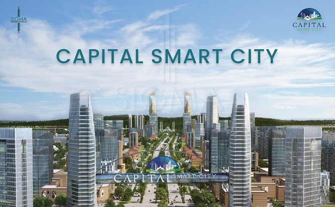 Capital smart city Islamabad Review