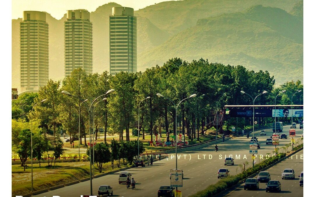 best investment in Islamabad