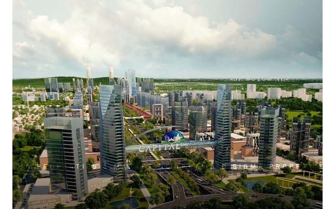 capital smart city reviews