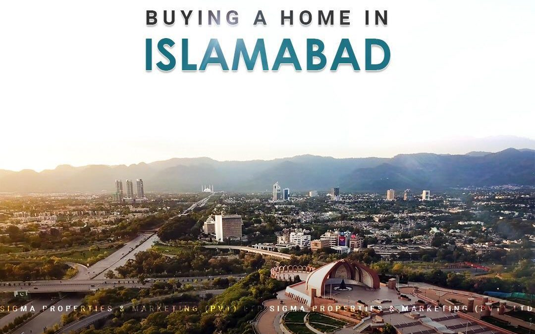 buying a home in Islamabad Pakistan