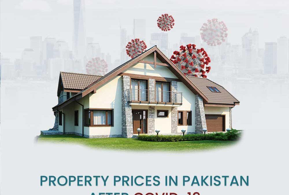 real estate in Pakistan after coronavirus