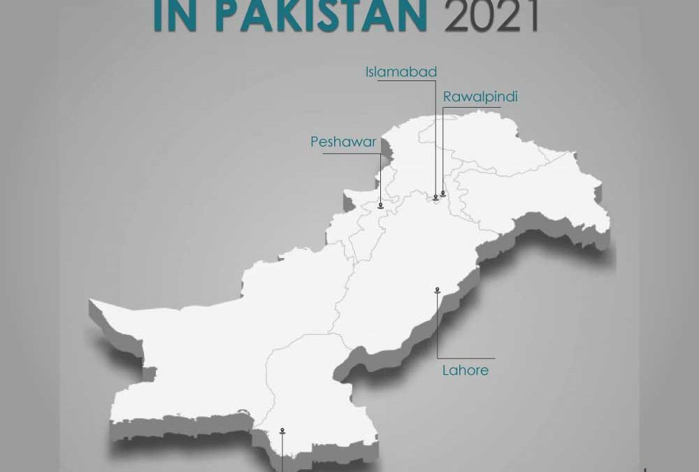 where to invest in Pakistan Real Estate 2021