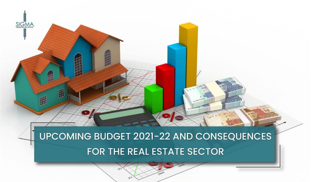 Upcoming Budget 2021-22