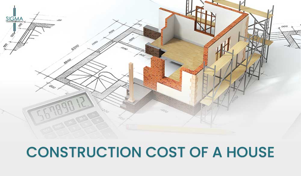 construction cost of a house in Pakistan