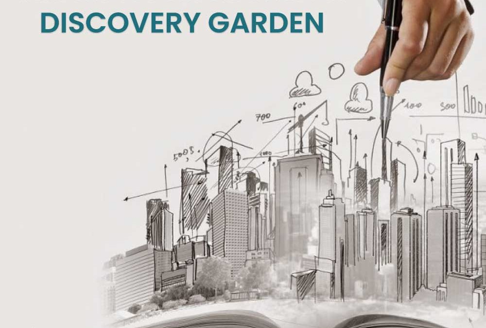 reasons to invest in discovery gardens Islamabad