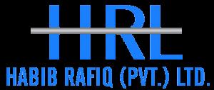 logo design of HRL