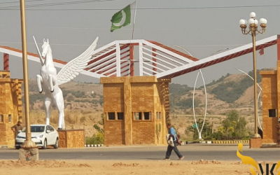 Khanial Homes Islamabad
