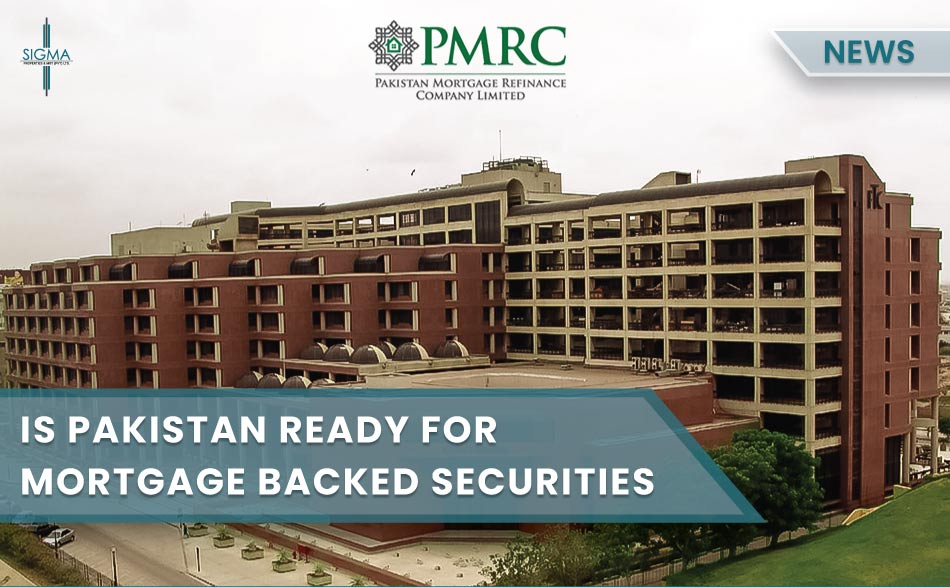 Is Pakistan ready for mortgage backed securities