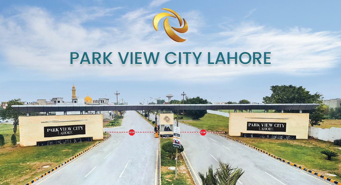 PARK VIEW CITY Lahore