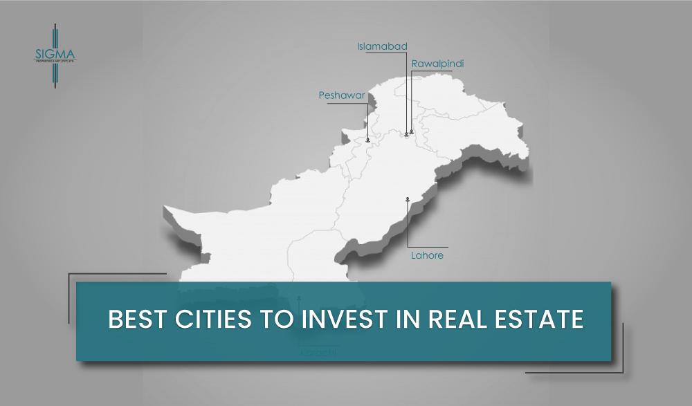 Best Cities to Invest in Real Estate