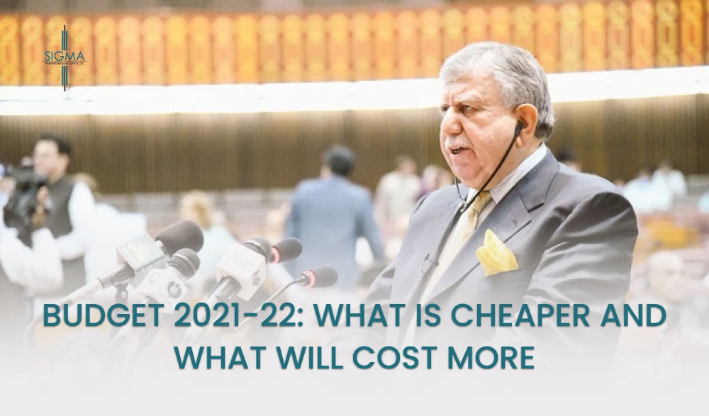Budget 2021-22: What is Cheaper and what will Cost More?