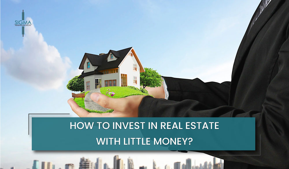 How to Invest in Real Estate with Little or no Money guide
