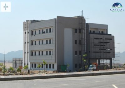 school in capital smart city