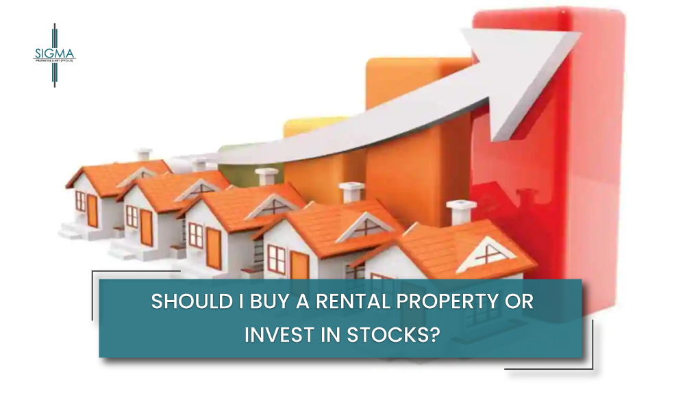 Should I buy a Rental Property or Invest in Stocks