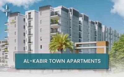 Al-Kabir Town Apartments