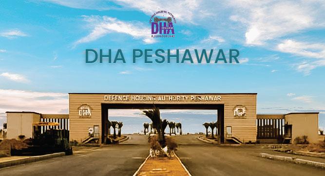 DHA Peshawar
