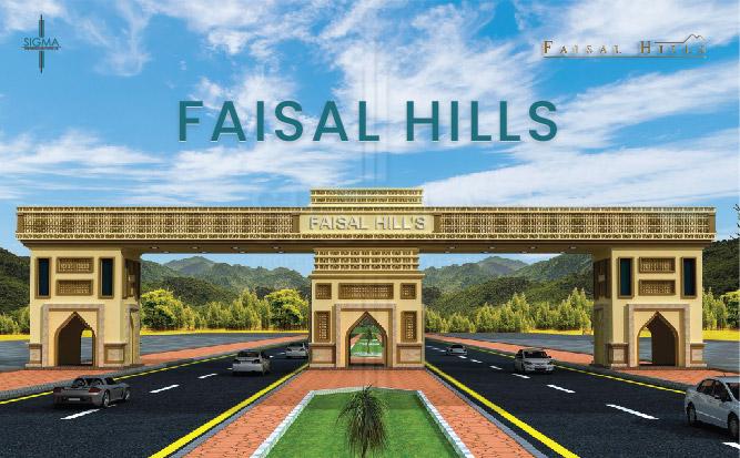Faisal Hills Islamabad