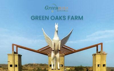 Green Oaks Farm Islamabad
