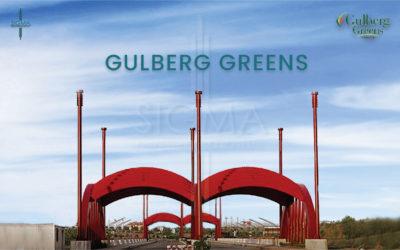 Gulberg Green Islamabad