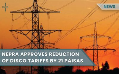 NEPRA Approves Reduction of Disco Tariffs by 21 Paisas