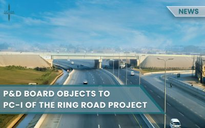 P&D Board objects to PC-I of the Ring Road project