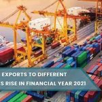 Pakistan Exports To Different Countries Rise In Financial Year 2021