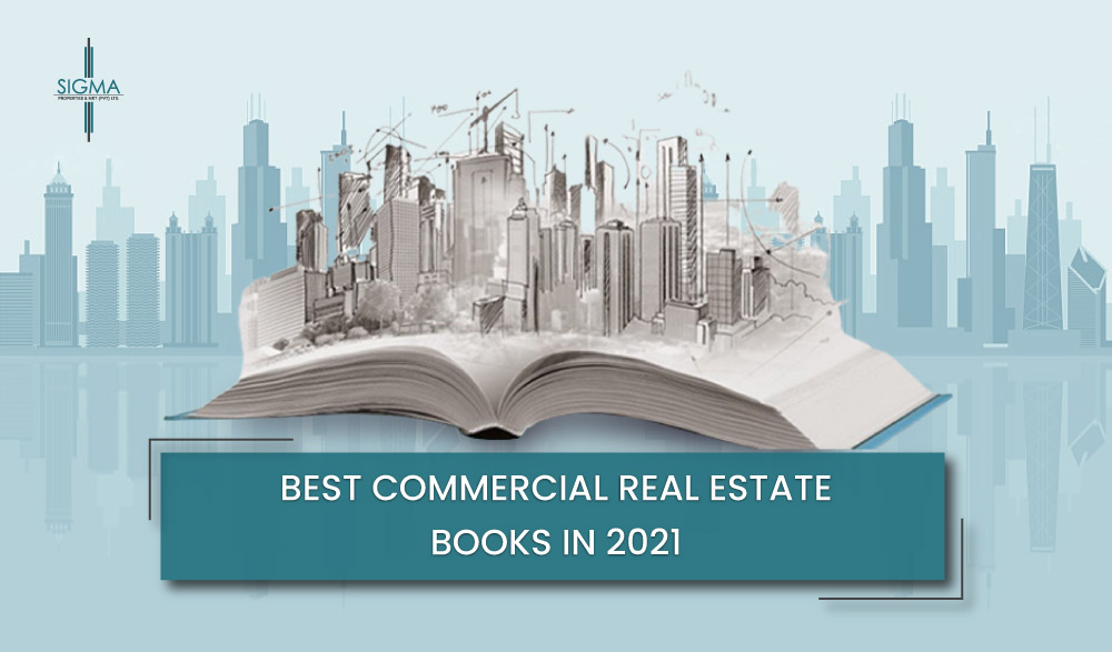 The Best Commercial Real Estate Books in 2021