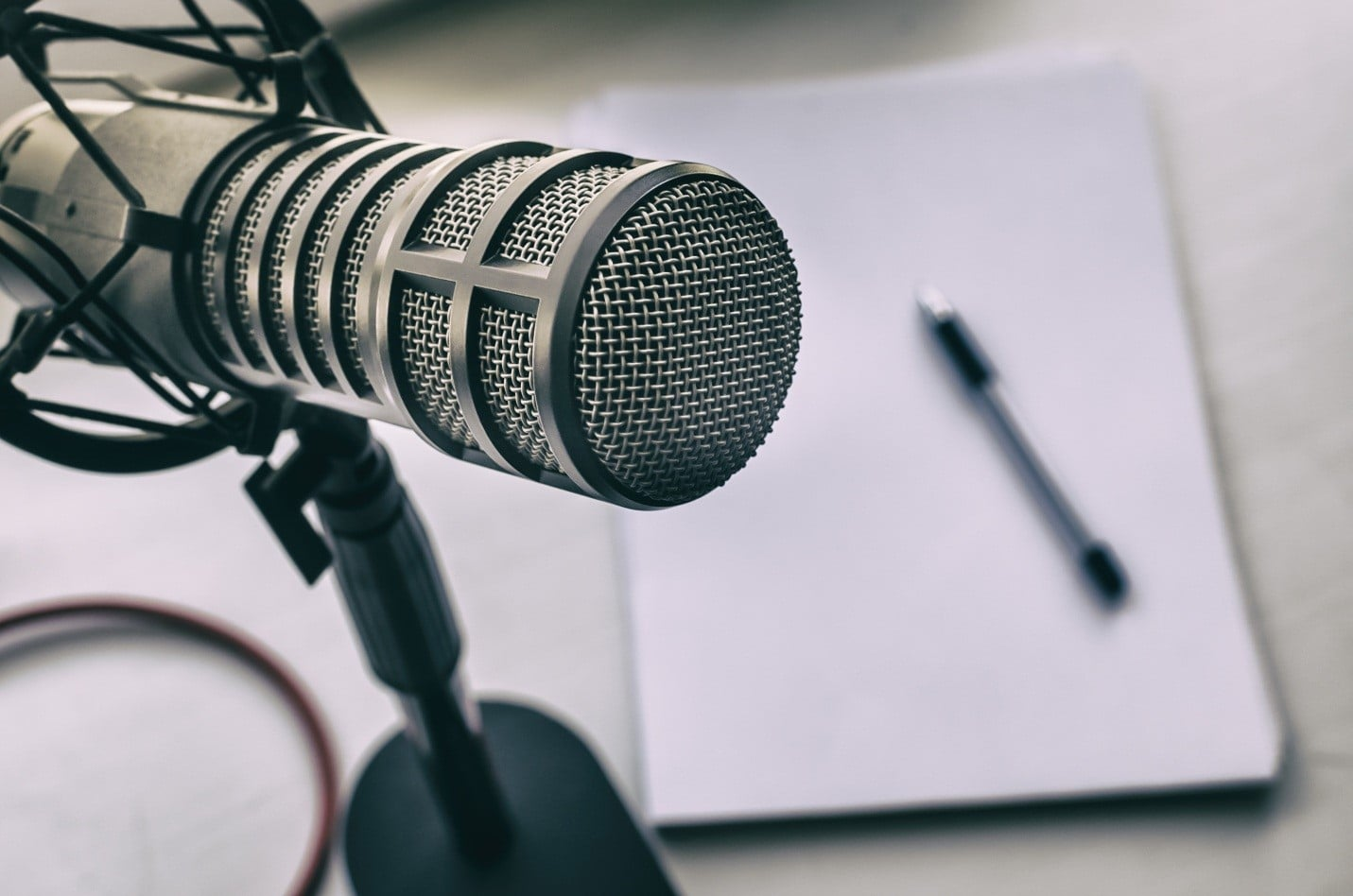 Real Estate Podcasts