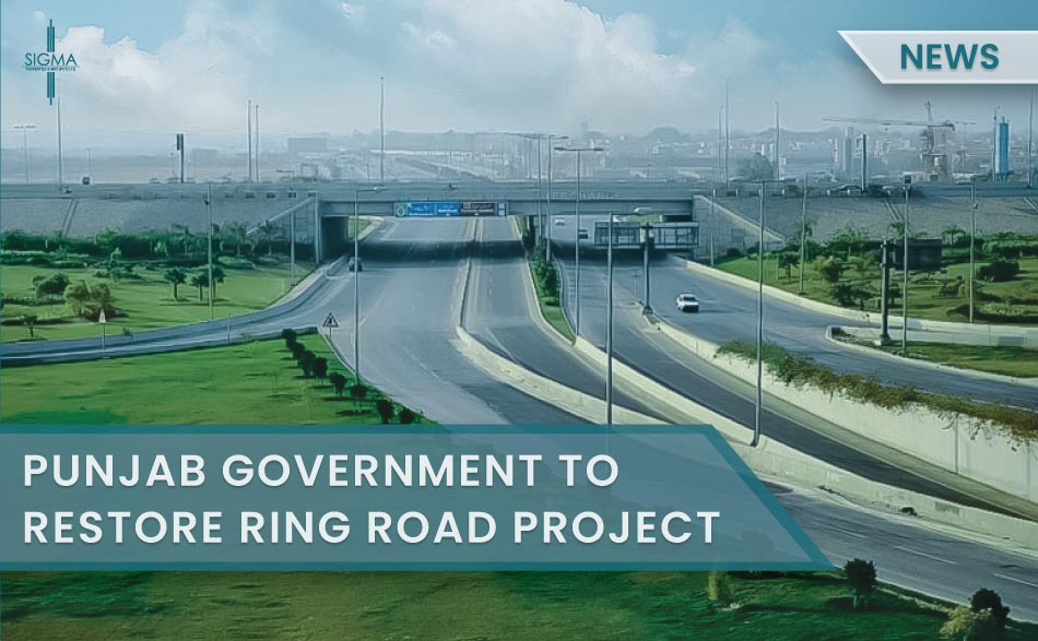 Divisional Administration Sent Approval To Punjab Government To Restore Ring Road Project Old Alignment
