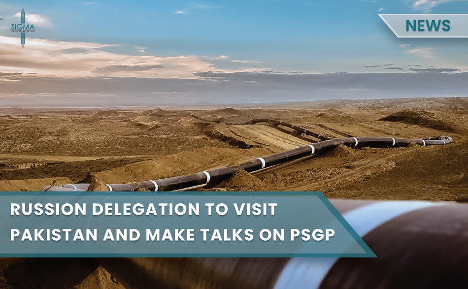 Russian Delegation To Visit Pakistan And Make Talks On PSGP
