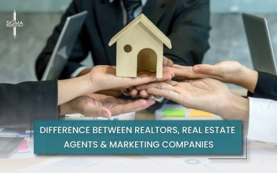 What's The Difference Between Realtors, Real Estate Agents, Brokers, Dealers and Marketing Companies
