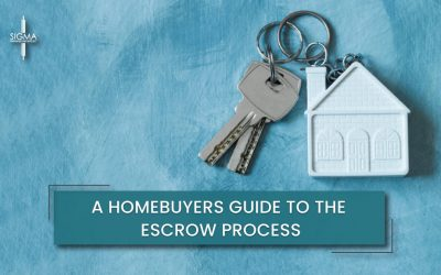 Home Buyers Guide to an Escrow Process