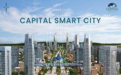 Capital Smart City Development Updates 2021