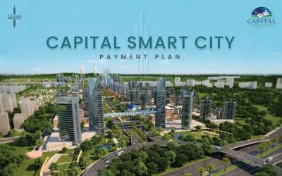 Payment Plan of the Capital Smart City Pakistan 2021