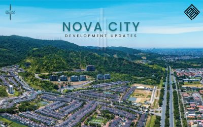 Nova City Islamabad Development Updates 2021