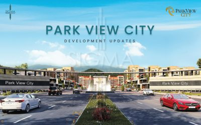 Park View City Islamabad Development Updates 2021