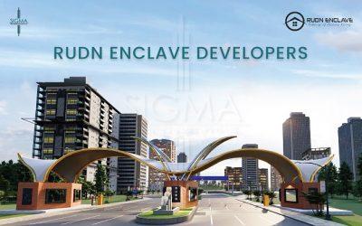 Rudn Enclave Developers Announcement