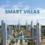 smart villas capital smart city