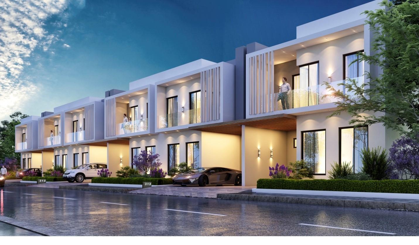 5 marla 3 and 4 beds smart villas