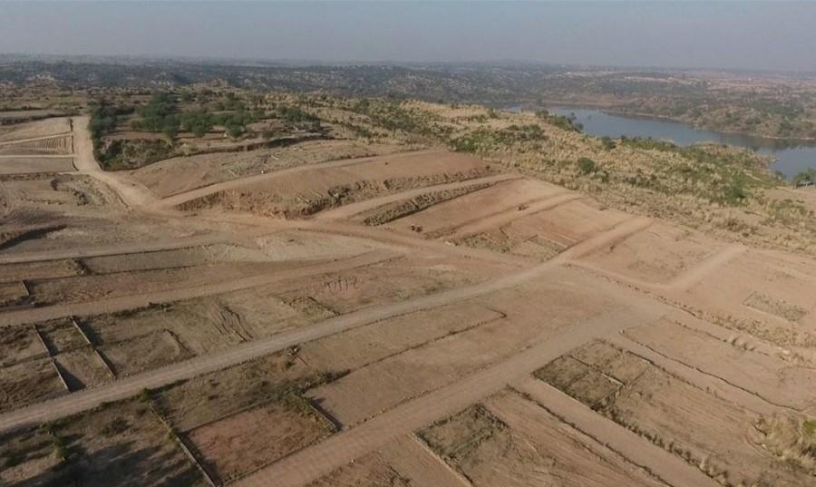 Rudn Enclave Plot development updates