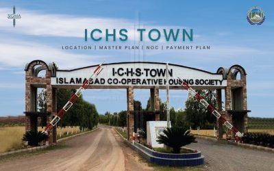 ICHS Town-Location, Master Plan, NOC, Pricing