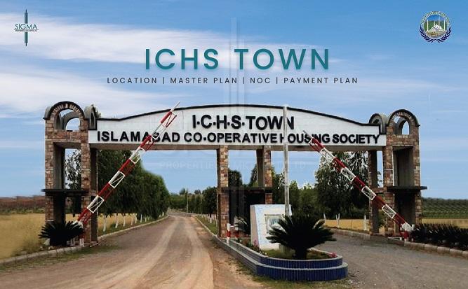 ICHS Town Location, NOC, Pricing