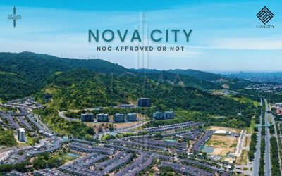 Nova City Islamabad NOC Approved or Not