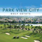 Golf Estate Park View City