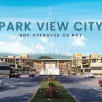 Park View city NOC