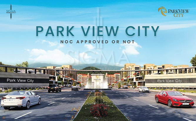 Park View City NOC Approved or Not! Updated Information
